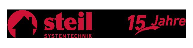 15 Jahre Steil Systemtechnik GmbH