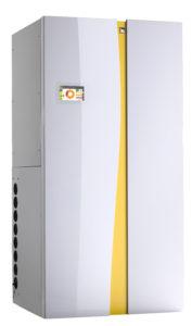 Wärmepumpe, Steil Systemtechnik