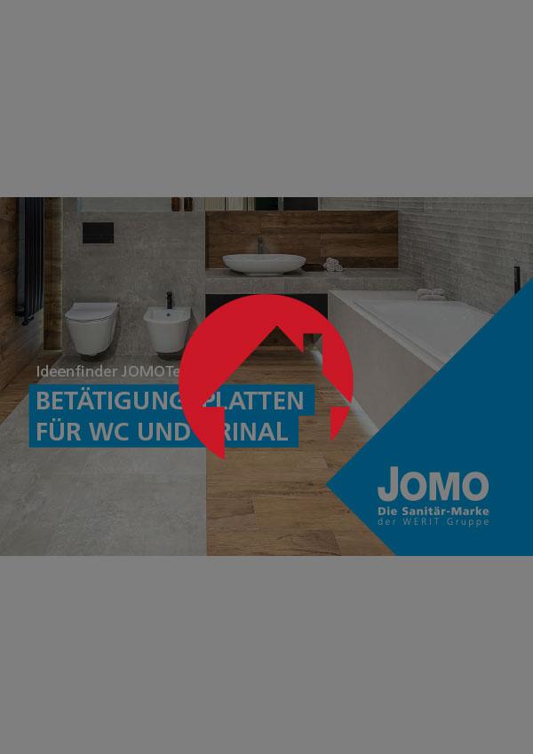 JomoTech Ideenfinder